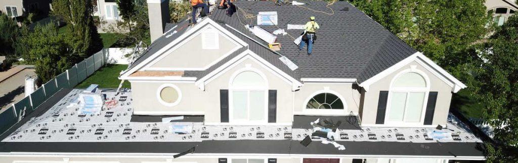Roofing Companies Cincinnati