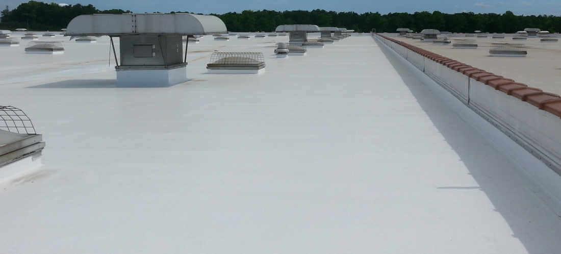 Commercial Roofing Contractors Cincinnati