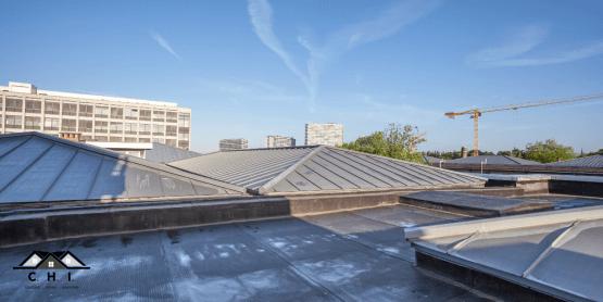 Commercial Roofing Cincinnati