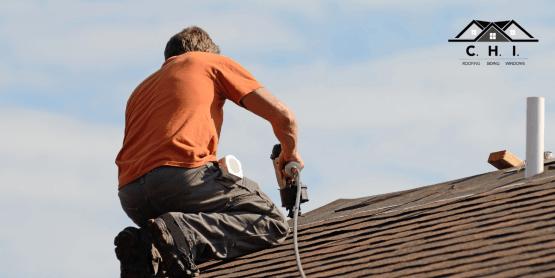 Roofing Contractor Cincinnati