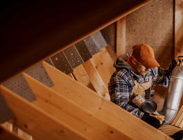 Roof Ventilation Services