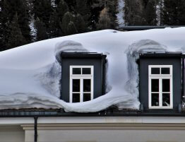 Winterize Your Commercial Property