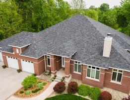 Shingle roofing Cincinnati